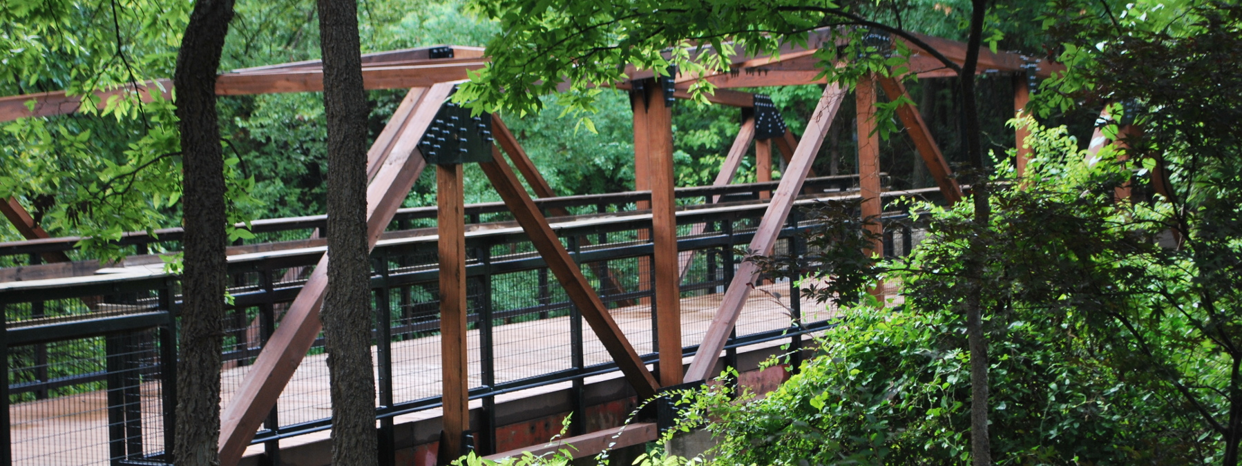 Canyon Creek HOA Bridge
