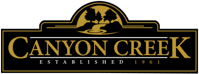 Canyon Creek Home Owners Association