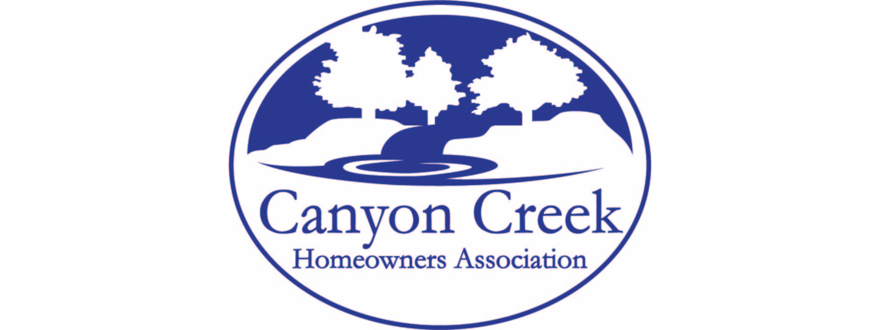 Canyon Creek HOA Logo